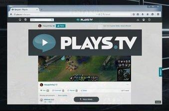 Plays.tv — что это за программа
