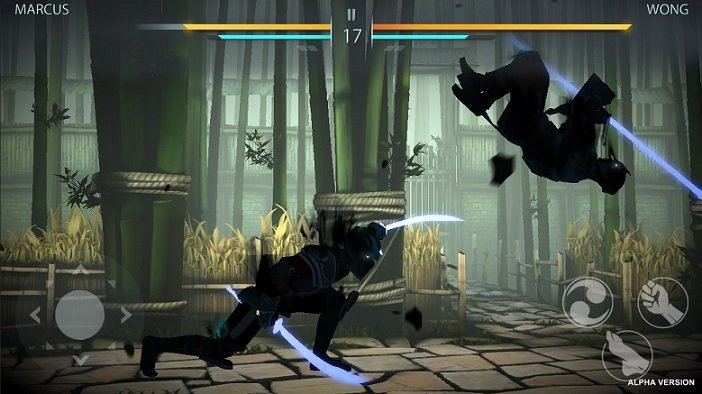 Shadow Fight 3 на компьютер