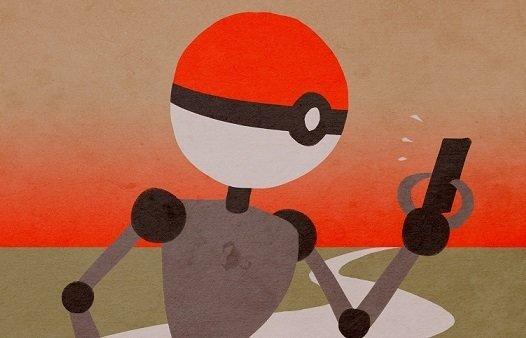 Бот для Pokemon GO — ищет и ловит за вас