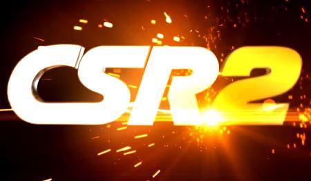 CSR Racing 2 на компьютер