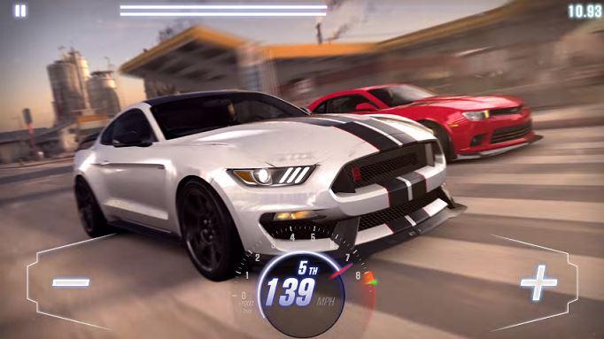 CSR Racing 2 для PC