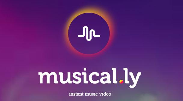 Musical.ly что это такое