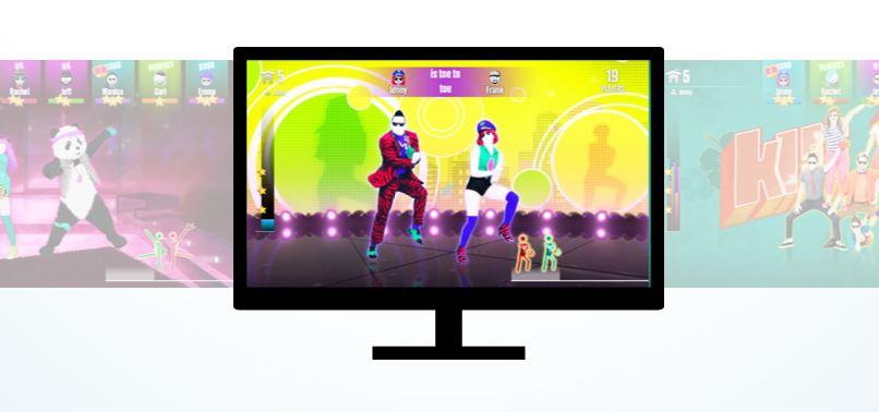 just dance 2016 на компьютер