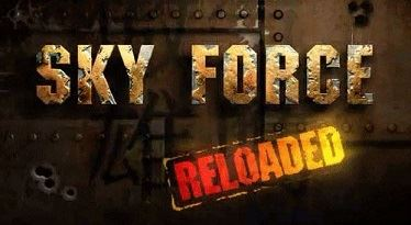 Sky Force Reloaded для ПК