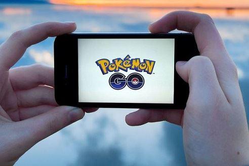 Список всех предметов для Pokemon GO