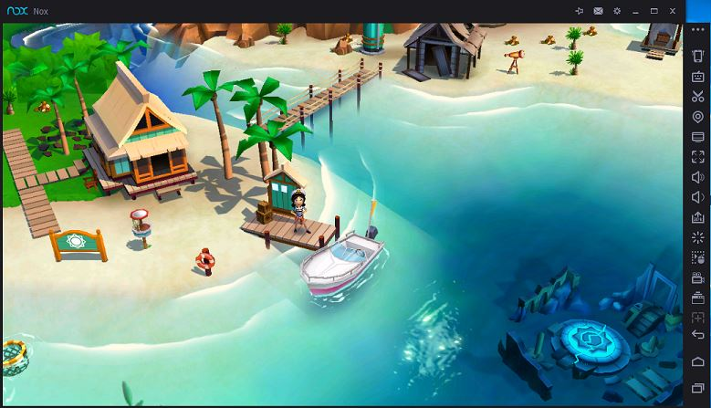 FarmVille Tropic Escape для компьютера