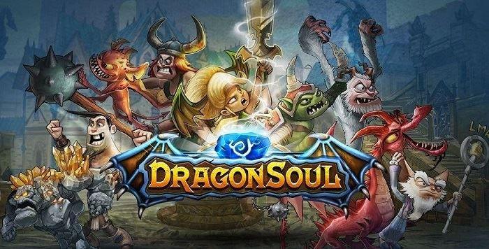 Dragon Soul для PC