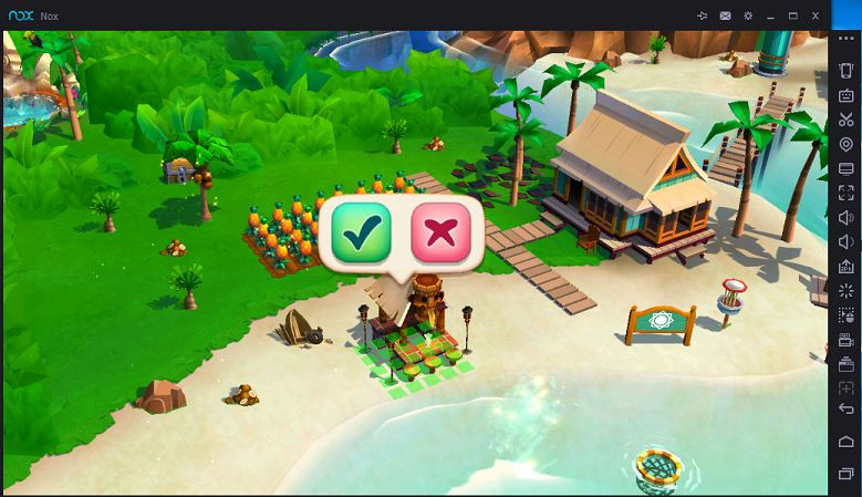 FarmVille Tropic Escape на ПК