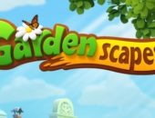 Gardenscapes New Acres для PC