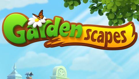 Gardenscapes New Acres на компьютер онлайн