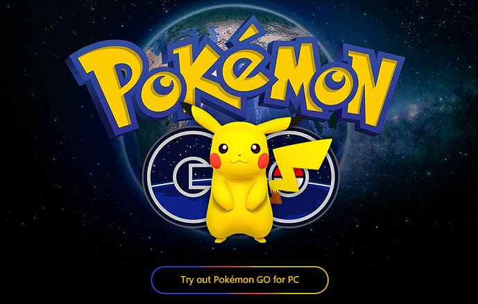 Nox App Player установка Pokemon Go