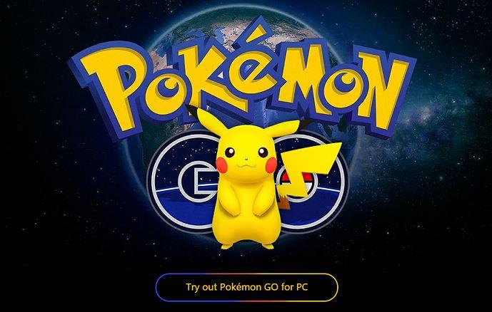 Nox App Player установка Pokemon Go