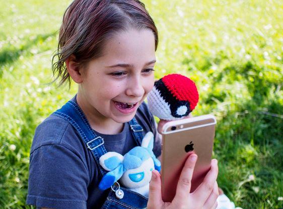 Pokemon GO — советы и подсказки новичкам