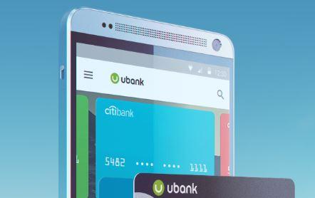 Ubank — что это за программа