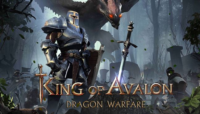 King of Avalon-на-ПК