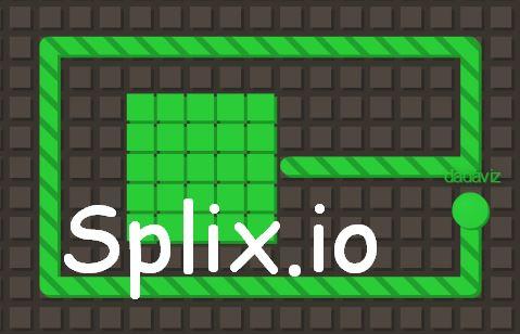 Splix.io — читы, моды и игра без лагов