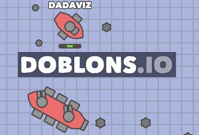 Doblons.io — читы, советы, прокачка