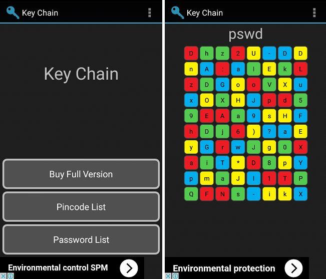 keychain-на-андроид-что-это-такое