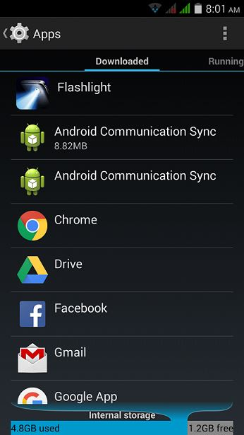 Что-это-Android-Communication-Sync