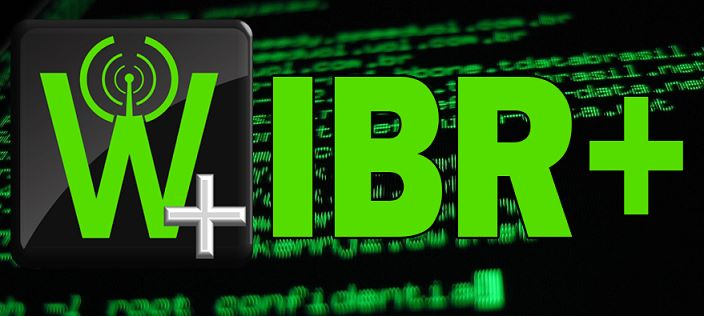 WIBR-на-компьютер