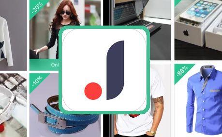 Онлайн-магазин Joom для компьютера