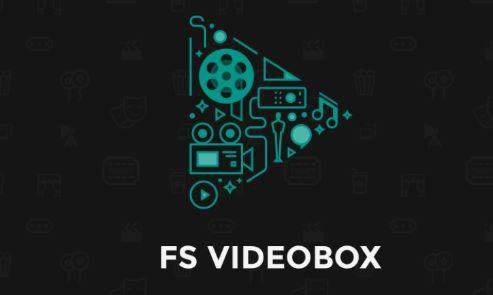FS Videobox на компьютер