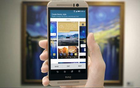 Убираем ошибку приложения Sense Home в HTC