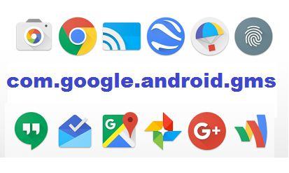 Com.google.android.gms — что это за процесс