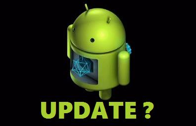 Обновление Unknown Tag — что это на Андроиде