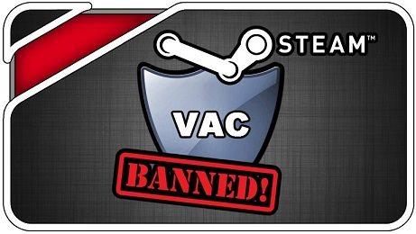 Ваш компьютер блокирует систему VAC CS:GO — что делать