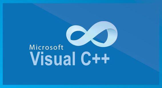 Восстановить распространяемые части microsoft visual или удалить