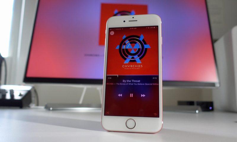 Как воспроизвести видео с экрана iPhone, iPad и iPod touch на телевизоре