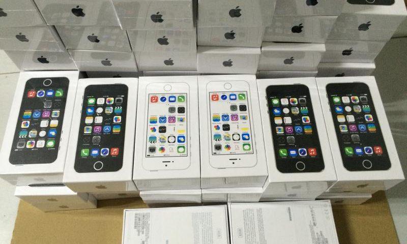 Как отличить новый IPhone 5S, 6 от восстановленного