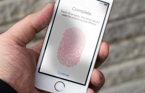 Как включить и настроить Touch ID на iPhone