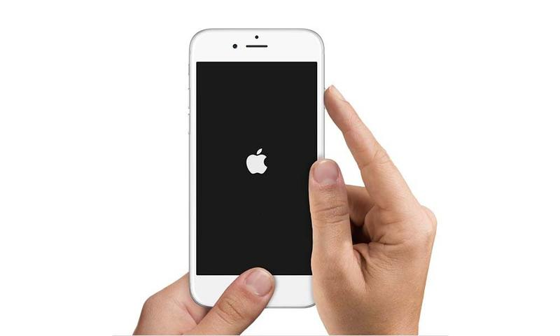 apple hangs up on high iphone Restarting iphone apple notes that a restart -- turning it off and back on again when restoring, it is recommended that you back up iphone when prompted.