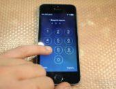 Сенсор iphone 5s