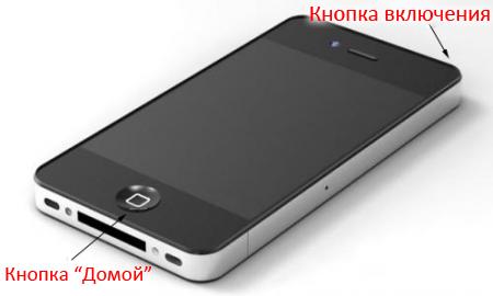 Айфон сам нажимает на экран