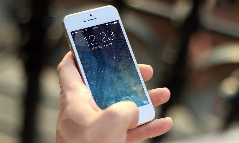Немного о функциях переадресации, конференц-связи и ожидания вызова на iPhone