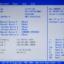 Пример списка жёстких дисков для AMI BIOS