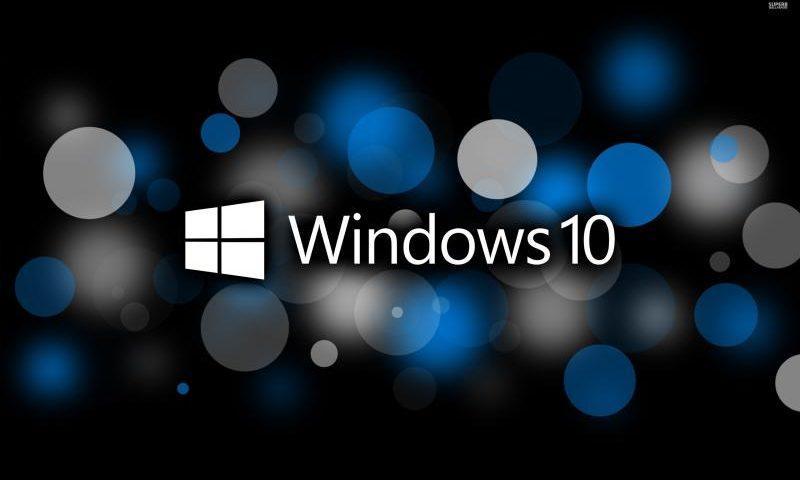 Как узнать лицензионный ключ установленной Windows 10