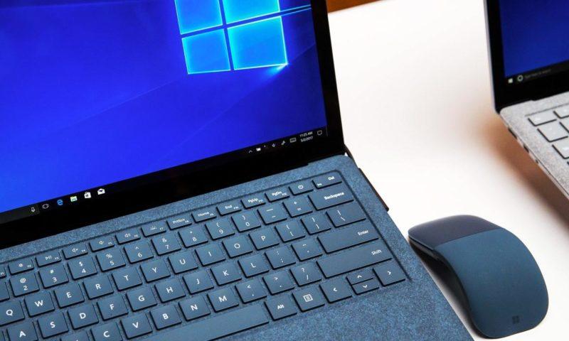 Откат системы, восстановление и сброс Windows 10