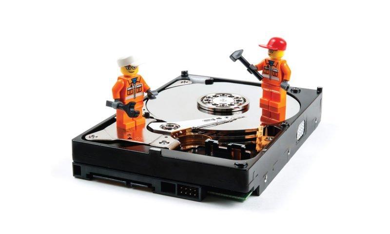 Как эффективно исправить неполадки жёсткого диска в Windows 7