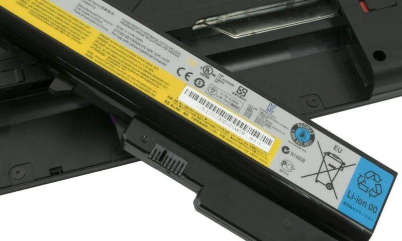 Что значит «Рекомендуется заменить батарею на ноутбуке»: как грамотно устранить проблемы с аккумулятором