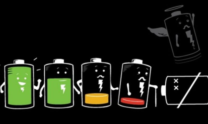 Калибровка батареи Android: как раскачать и продлить жизнь аккумулятору на смартфоне или планшете