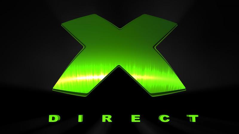 Установка и удаление DirectX для Windows 10