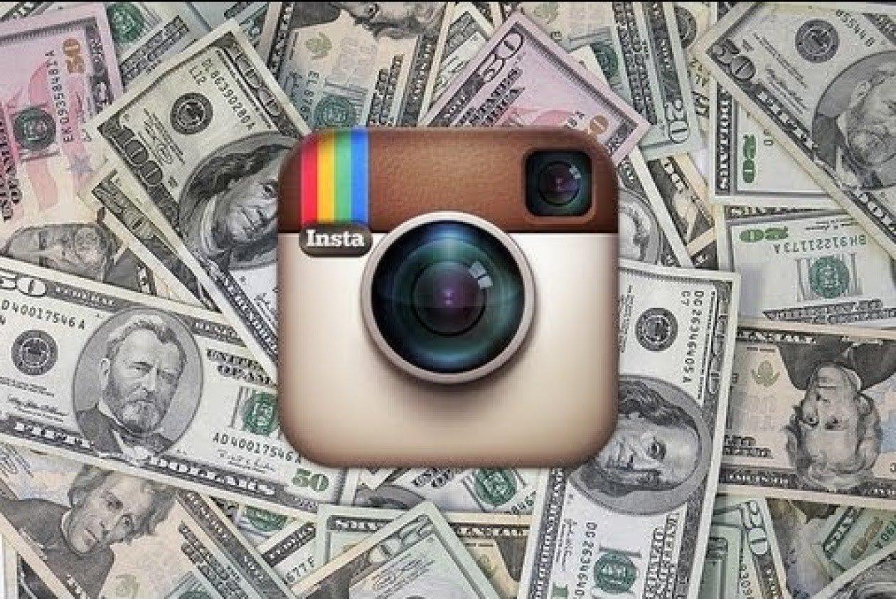 Instagram: как можно зарабатывать миллионы не вставая с дивана