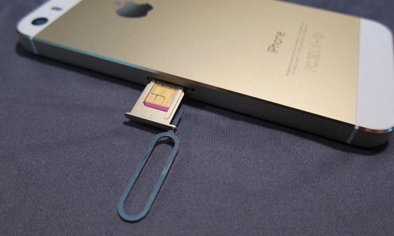 Как вставить или вытащить SIM-карту из устройств Apple: пошаговые инструкции и советы владельцам