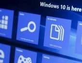 службы Windows 10