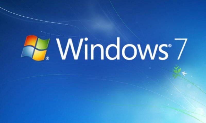 Настройка Windows 7 на максимальную производительность