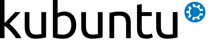 Логотип Kubuntu Linux